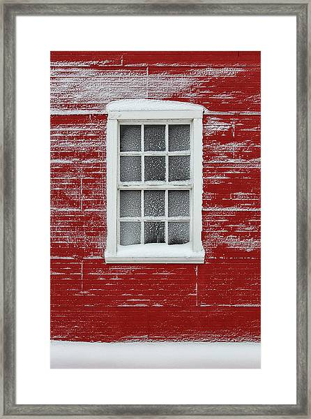 G. H. Canning Co. Framed Print