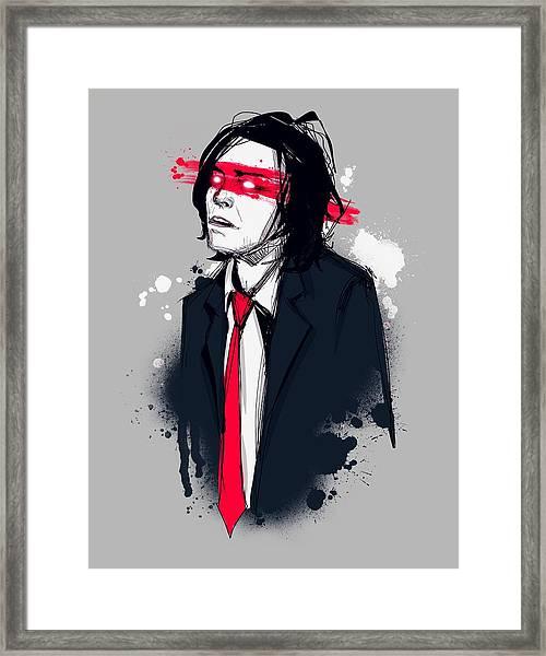 Gerard Framed Print