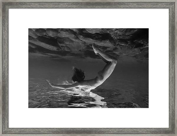 Goddesses 4 Framed Print