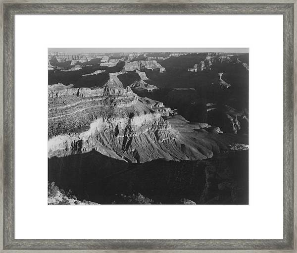 Grand Canyon National Park Framed Print by Buyenlarge