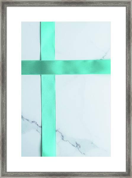 Hello Holiday IIi Framed Print