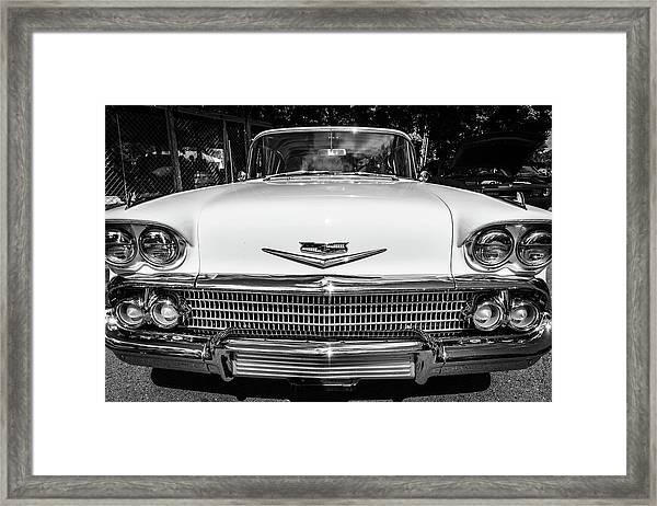 Impala  Framed Print
