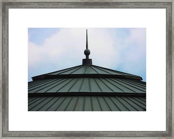 In.spired Framed Print