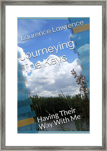 Journeying K Framed Print