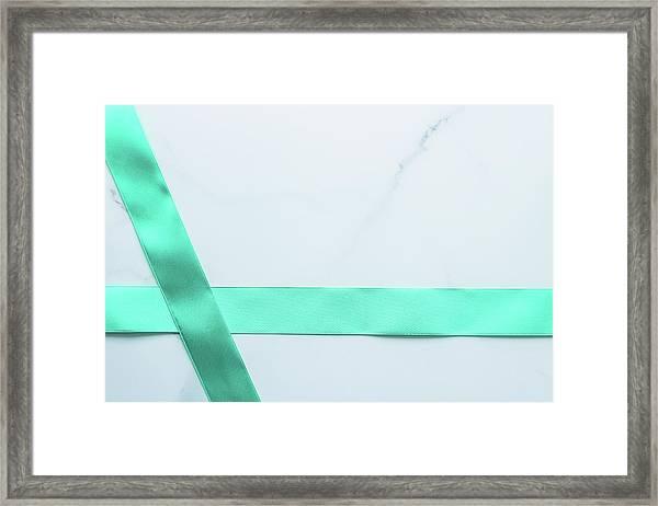 Lovely Gift IIi Framed Print