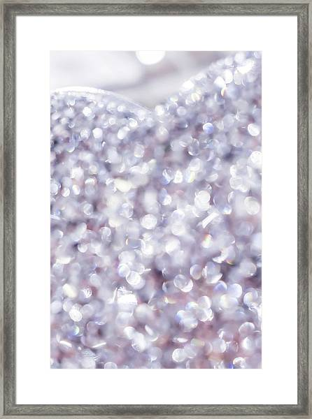 Luxe Moment IIi Framed Print