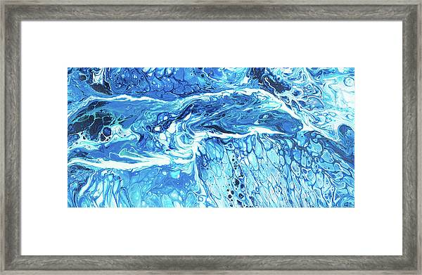 Maui Tidepool II Framed Print