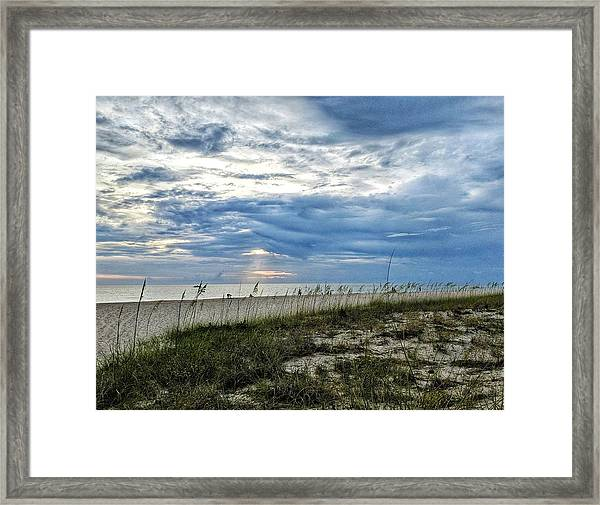 Moments Like This Framed Print