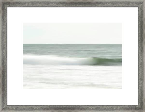 Stinson #2 Framed Print