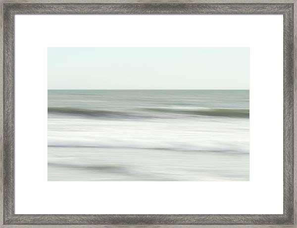 Stinson #3 Framed Print