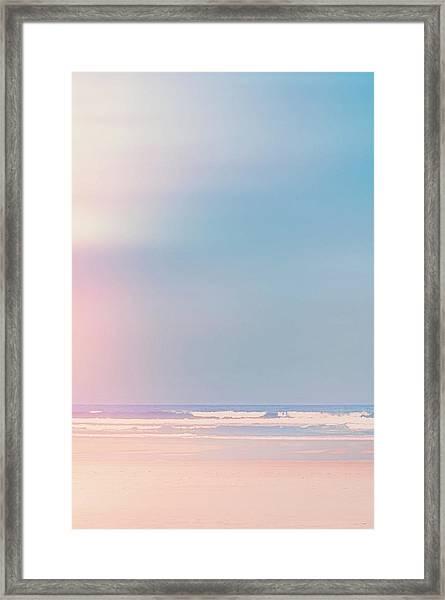 Summer Dream I Framed Print