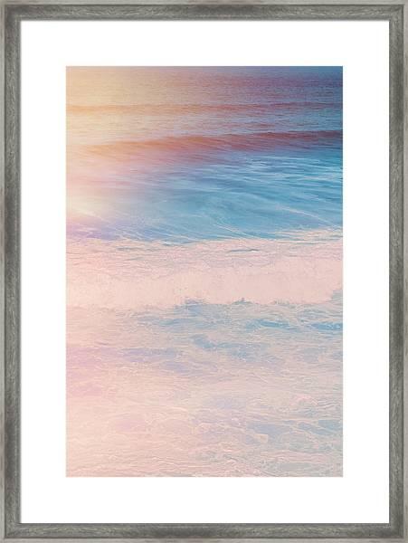 Summer Dream II Framed Print