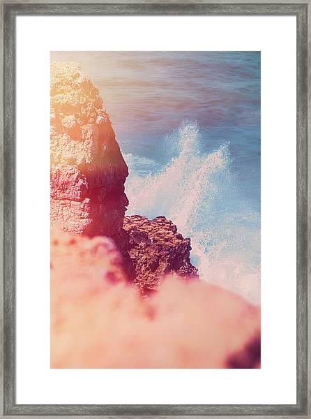 Summer Dream Iv Framed Print