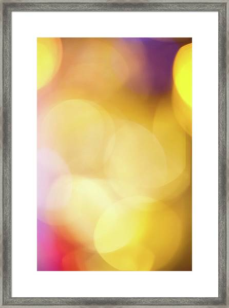 Summer IIi Framed Print