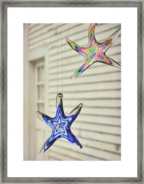 Suncatchers Framed Print by JAMART Photography