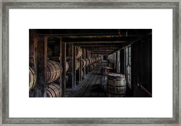 The American Spirit Framed Print