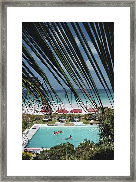 The Bahamas Framed Print