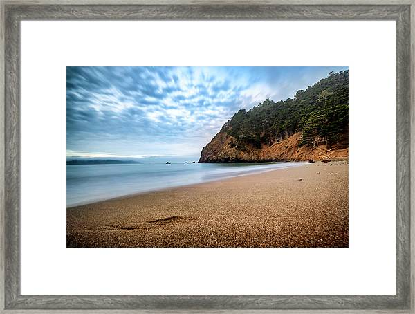 The Escape- Framed Print