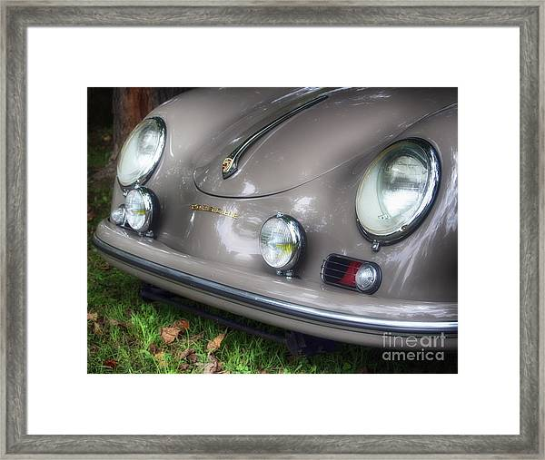 The Year Of 1959  Framed Print by Steven Digman
