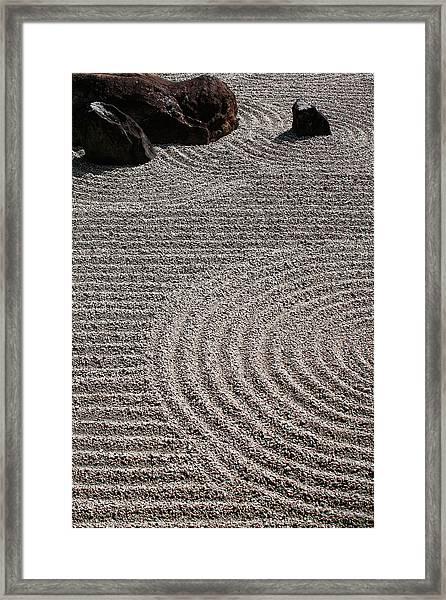 Tofukuji Framed Print