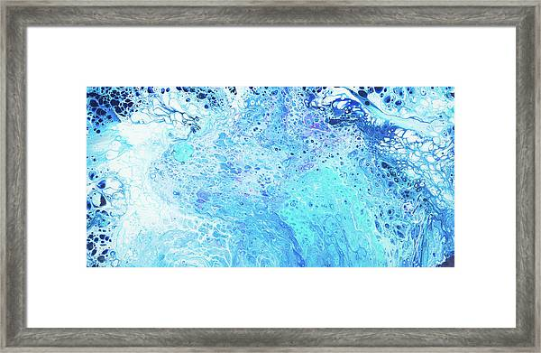 Ulua Beach Framed Print