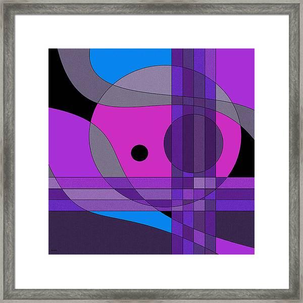 Untitled Sixth Framed Print