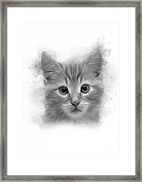 You've Got A Friend Framed Print