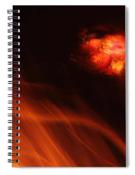Boma Spiral Notebook