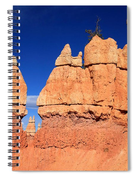 Bryce Canyon Spiral Notebook