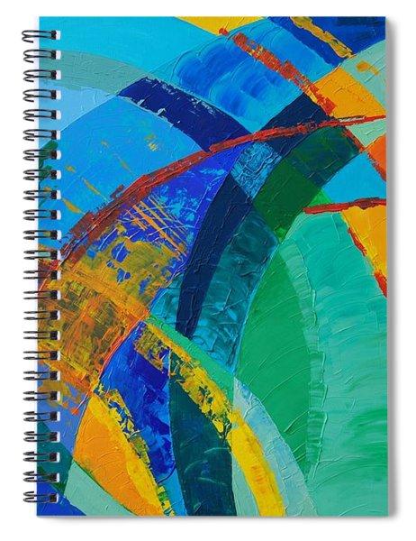 Choices Spiral Notebook