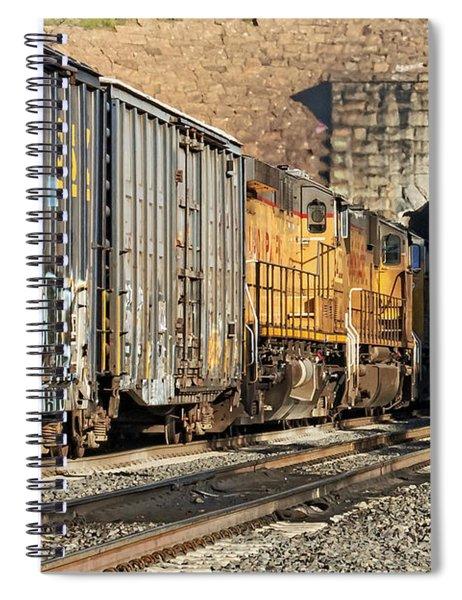 Hp 8717 Spiral Notebook