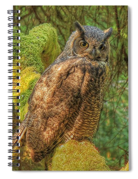 Its My Day Spiral Notebook