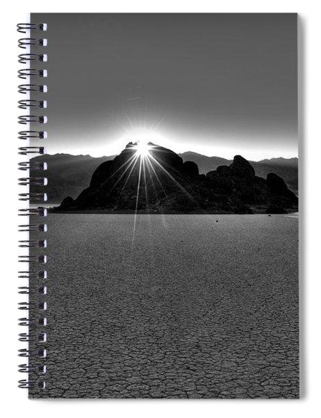 The Grandstand Spiral Notebook