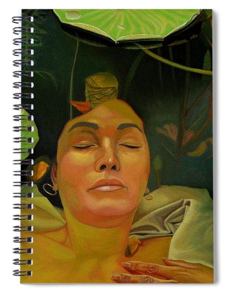 10 30 A.m. Spiral Notebook