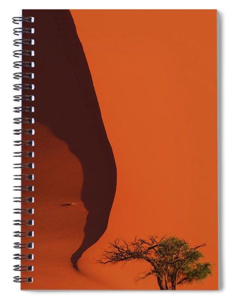 120118p072 Spiral Notebook