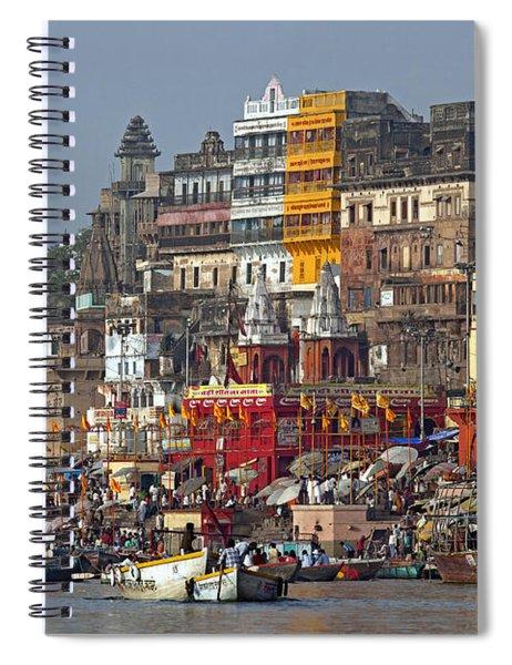 120820p283 Spiral Notebook