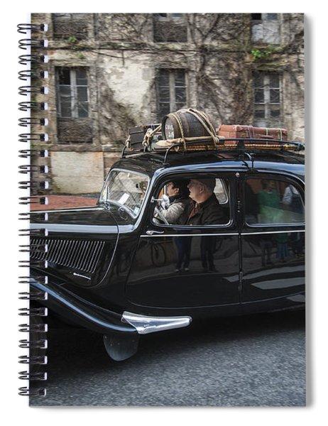 141020p120 Spiral Notebook