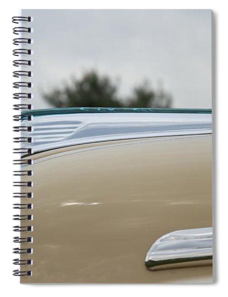 1947 Ford Spiral Notebook