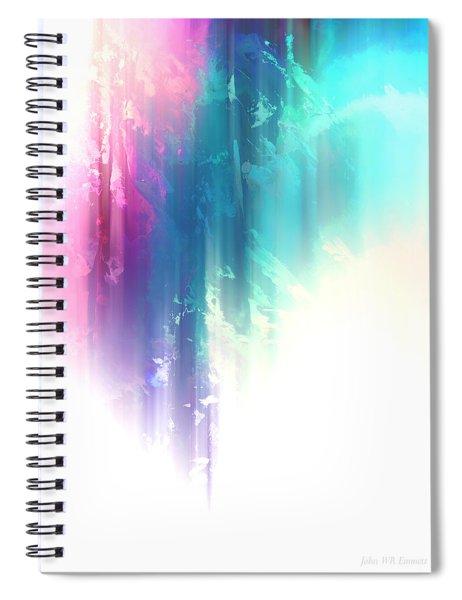 Apelles Spiral Notebook