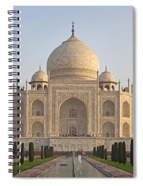 200801p089 Spiral Notebook