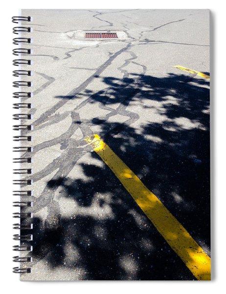 3 Ct Spiral Notebook