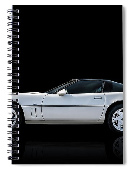 35th Anniversary Spiral Notebook