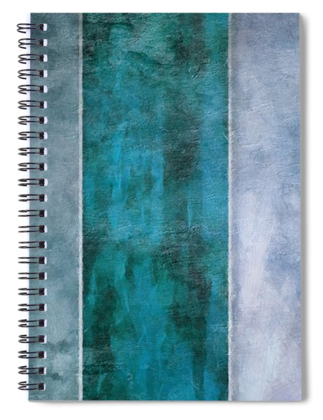 5 Water Spiral Notebook