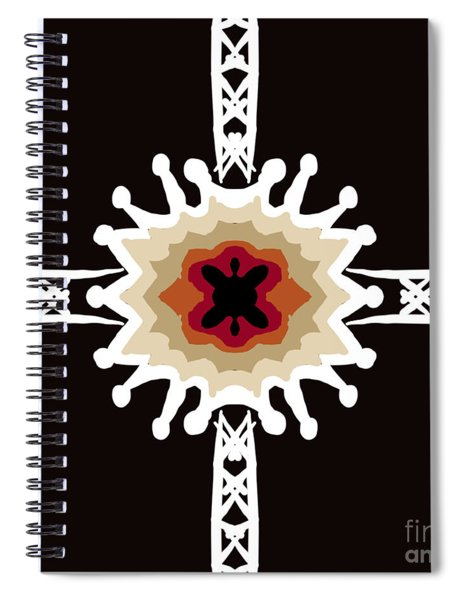 A Gift For You Spiral Notebook