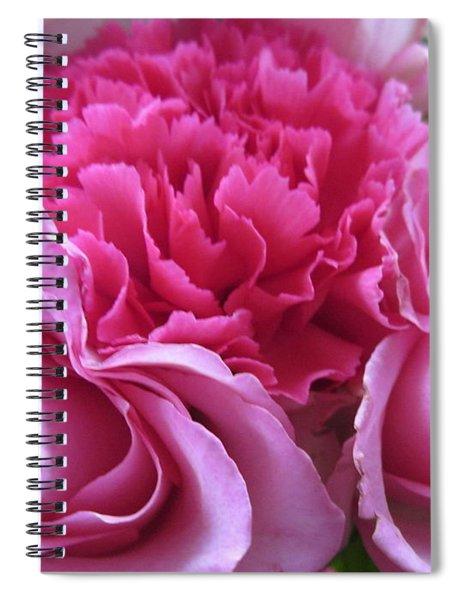 Happy Mothers Day/a Bundle Of Joy Spiral Notebook