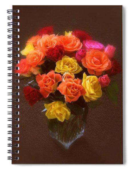 A Mother's Gift Spiral Notebook
