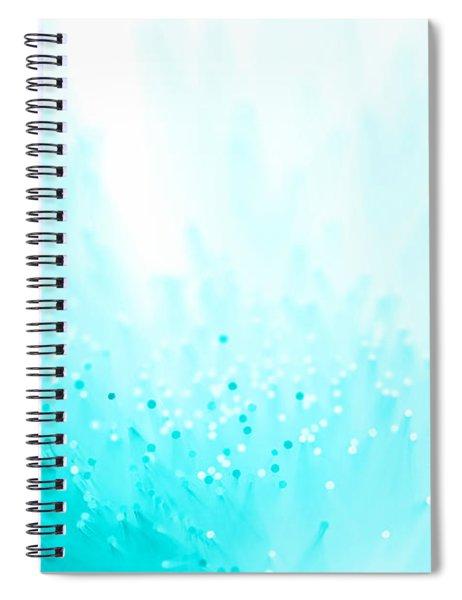 A Pillow Of Winds Spiral Notebook