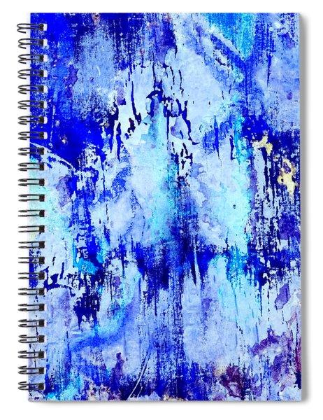 A River's Edge 2 Spiral Notebook