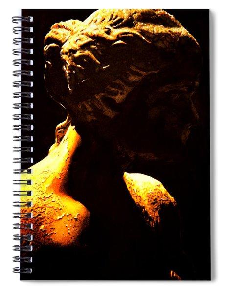 A Thousand Years Spiral Notebook