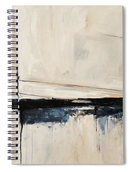 Ab07us Spiral Notebook